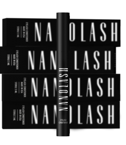 Nanolash serum do rzęs i bwi