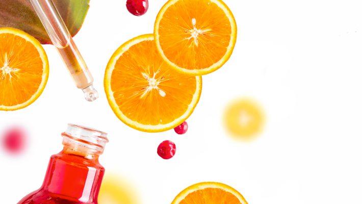 Skuteczne serum z witaminą C